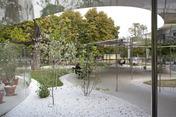 serpentine pavilion 2009