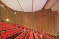 ibirapuera auditorium oscar niemeyer