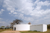 oscar niemeyer foundation