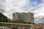 base hospital