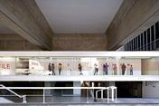fiesp cultural center