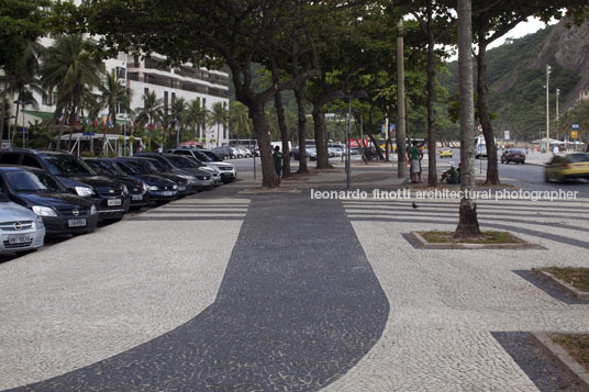 copacabana waterfront burle marx