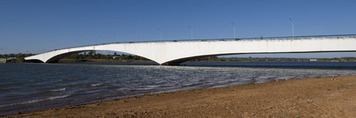 costa e silva bridge