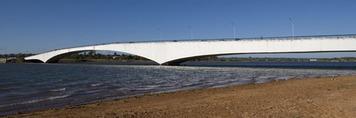 costa e silva bridge