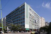 joao ernesto building