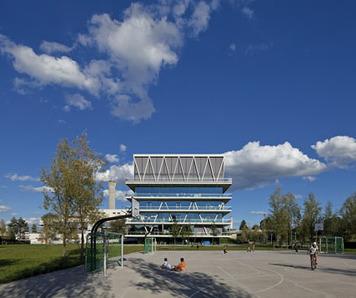 leutschenbach school
