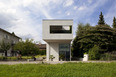 fischer house and studio lussi+halter