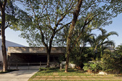 macedo soares house