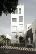 aimbere building
