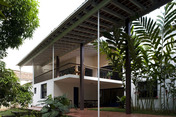francisco peixoto residence