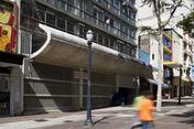 seguradoras building