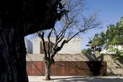 marrom house