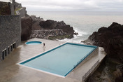 cmara de lobos swimming pool