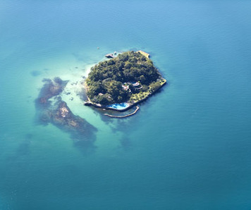 ilha do cavaco house