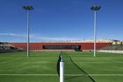 tennis club at bom sucesso