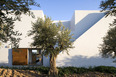 two houses in casa queimada bak gordon arquitectos