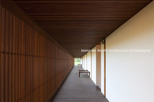 rw house bernardes+jacobsen