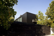 architect s house and studio