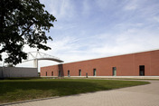 vitra factory hall