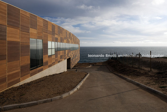 the marine research laboratory martin hurtado