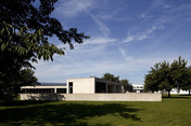 vitra conference pavilion