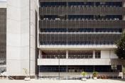 mackenzie building