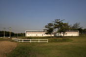 equestrian center - stables