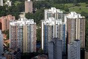 condominium in morumbi