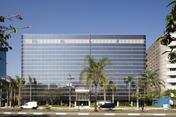 central park building