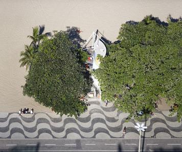 beach stations