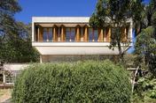 paula bonome residence