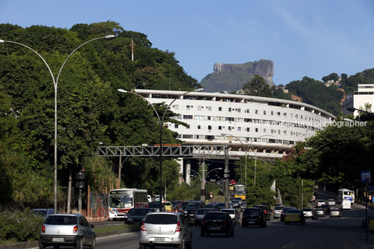 gavea housing complex affonso reidy