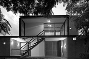 jander kou residence