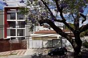 estudios capelinha 244 building