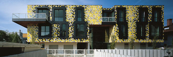 condominium trnovski pristan