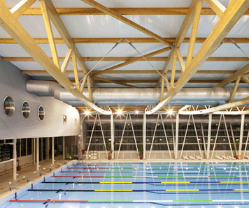municipal swimming pools