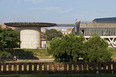 centro cívico del bicentenario lucio morini