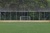miami paulista football field at jardim angela