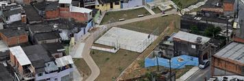 icaraí-grajaú public space