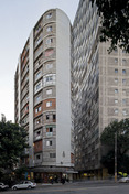 14 bis, demoiselle and caravelle buildings
