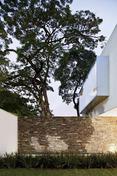 cury house