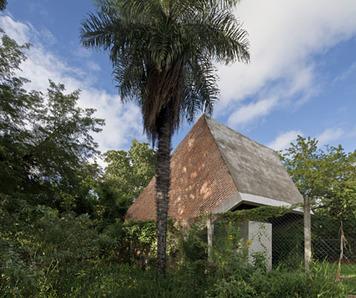 hamaca house