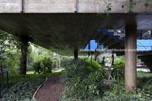 king s house paulo mendes da rocha