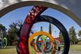 parque del bicentenario susana lescano