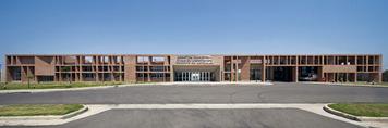 villa el libertador municipal hospital