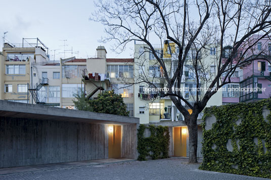 two houses in santa isabel bak gordon arquitectos