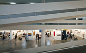 sp-arte 2012 at ibirapuera biennial pavilion