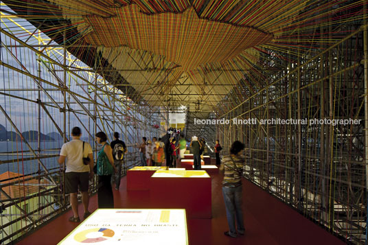 humanidade pavilion at rio+20 carla juaaba