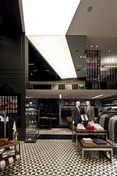 alberto gentlemen store/design barra