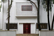 casa modernista